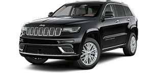 Grand Cherokee - SUMMIT<sup>®</sup>