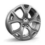 18 INCH ALUMINIUM WHEELS 5FB