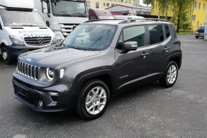 Jeep Renegade 1,3 T4 GSE 150k Limited aut.