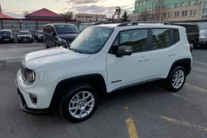 Jeep Renegade 1,0 T3 GSE 120K Limited