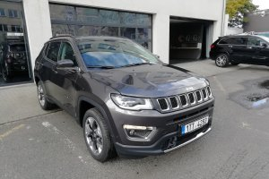 Jeep Compass 1,4 Mjet Limited 4x4 automat