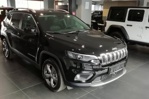 New Jeep Cherokee 2,2 MultiJet II Limited 4x4 aut.